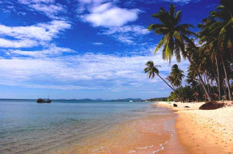 全越南唯一免签地!广州直飞富国岛5天4晚套餐,玩转珍珠岛游乐园